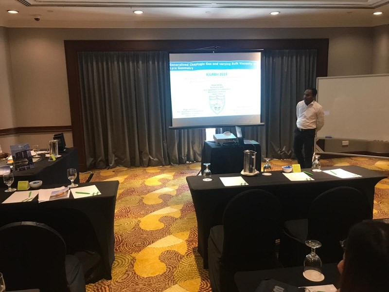 Photos of Superconductor Materials and Numerical Modelling in Singapore #20